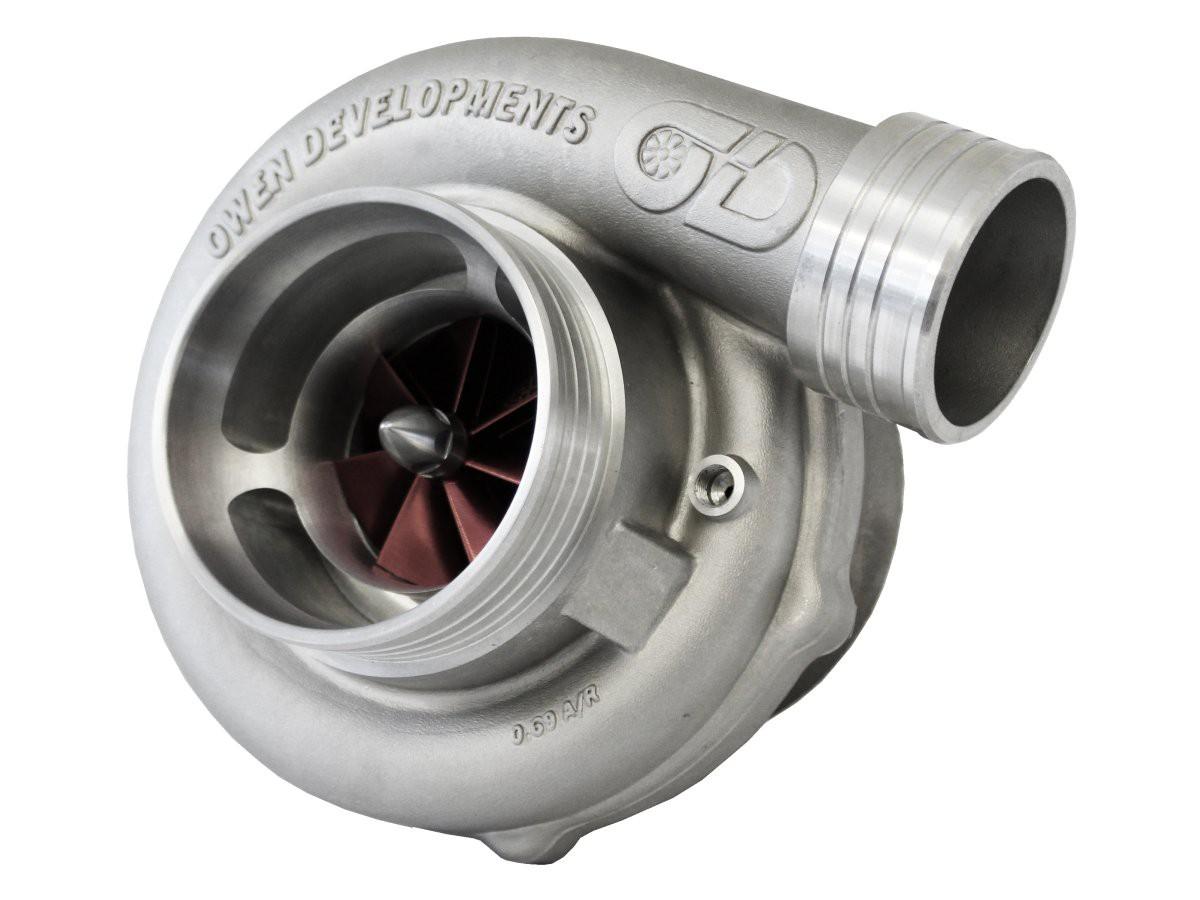 Owen Developments GBT6982 Turbo