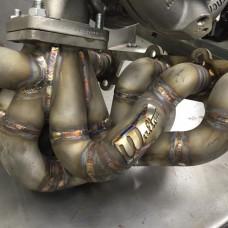 Walton Motorsport Manfold