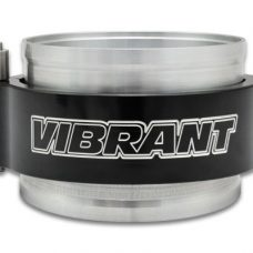 Vibrant Performance HD Clamp Black