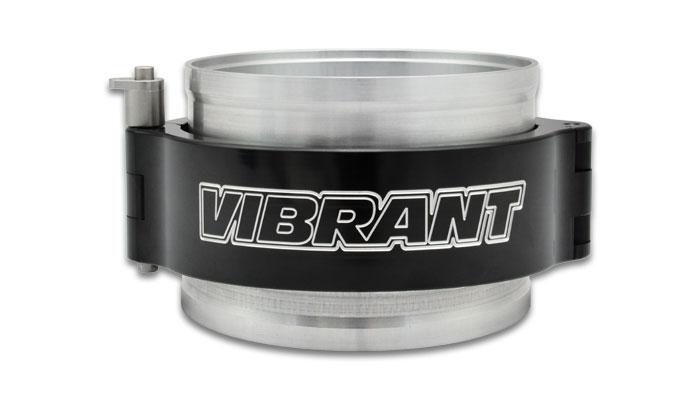 Vibrant Performance HD Clamp Black