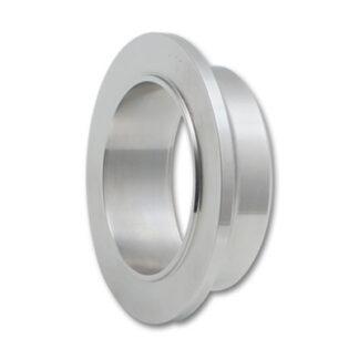 Vibrant Performance Turbo Inlet V-Band Flange for Tial & Owen Developments GBT Turbine Housing - Stainless Steel