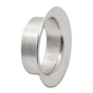 Vibrant Performance Turbine Outlet Flange for Borg Warner S-Series Divided T4 (Marmon Style Flared Flange)