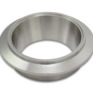 Vibrant Performance 304 Stainless Steel V-Band Outlet Flange Garrett GT42-45