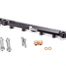 Radium Engineering Fuel Rail - Mazda 20B-REW Secondary - 6-Port