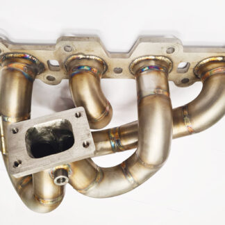 Walton Motorsport Mazda MX5 Exhaust Manifold Forward Fitment - MK2 BP4W (1.8L)