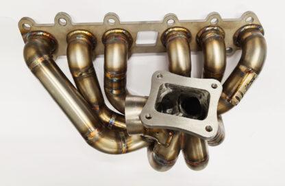 Walton Motorsport Toyota 2JZ Turbo Manifold (Type A T4 WG60)