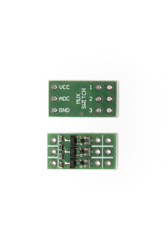 ECU Master MUX Switches Box