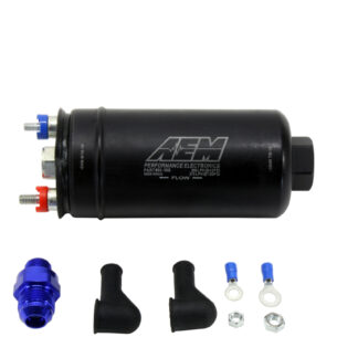 AEM High Pressure Fuel Pump 380 LPH *044 Style* (50-1005)