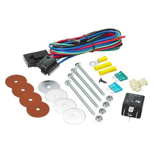 Davies Craig Universal Fan Fitting Kit