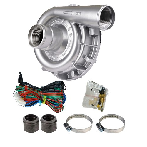 Davies Craig EWP115 alloy pump kit