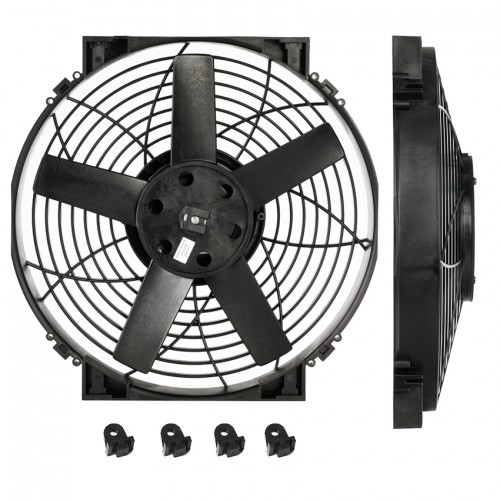 Davies Craig 14-inch slimline fan DCLS14