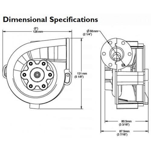 davies craig ewp80 pump kit