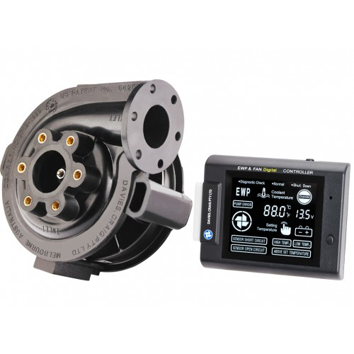 Davies Craig EWP80 pump & LCD controller combo