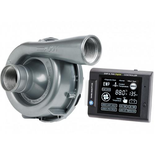 Davies Craig EWP150 alloy pump & LCD controller combo