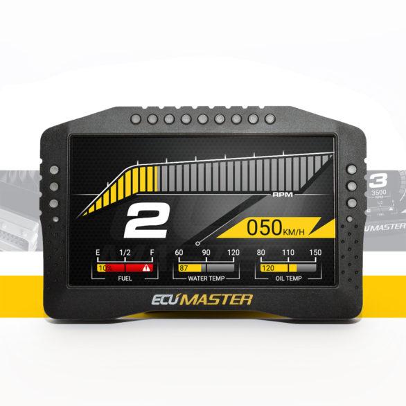 ECU Master ADU Dash Display Autosport