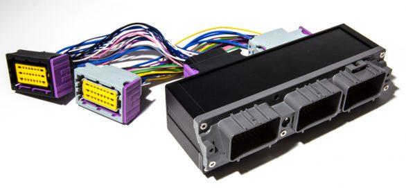 ECU Master Plug&Play Adaptor Loom – Toyota 2JZ (non VVTI)