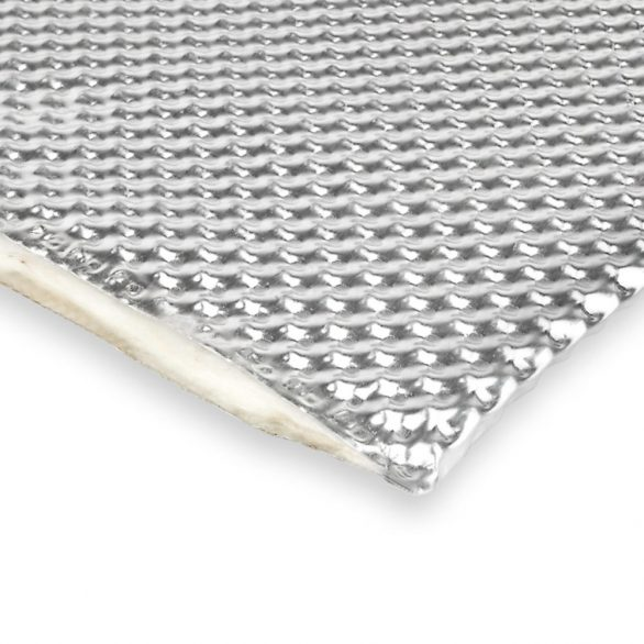 Funk Motorsport Dual Layer Barrier Heat Shield sheeting