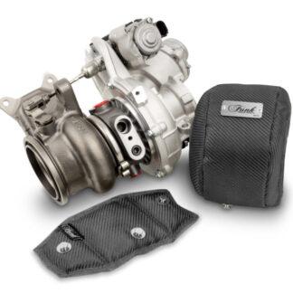 Funk Motorsport VAG IHI IS38 Turbo Blanket (TTS, S3, Golf R)
