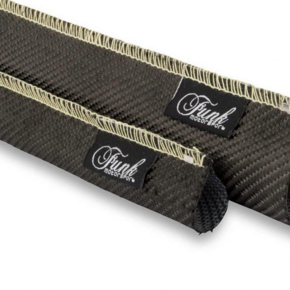 Funk Motorsport Carbon Fibre Sleeving (Sewn)