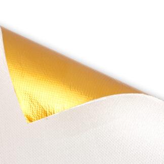 Funk Motorsport Gold Reflective Heat Blanket
