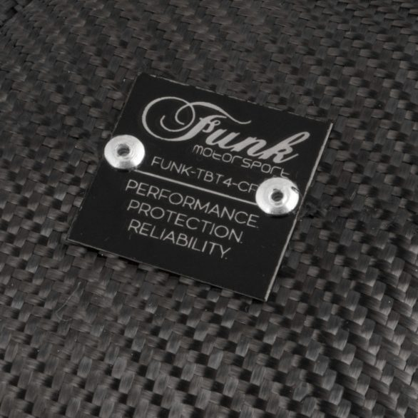 Funk Motorsport T2 Turbo Blanket Jacket