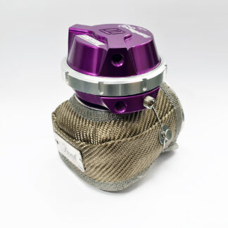 Funk Motorsport External Wastegate Blanket 60mm