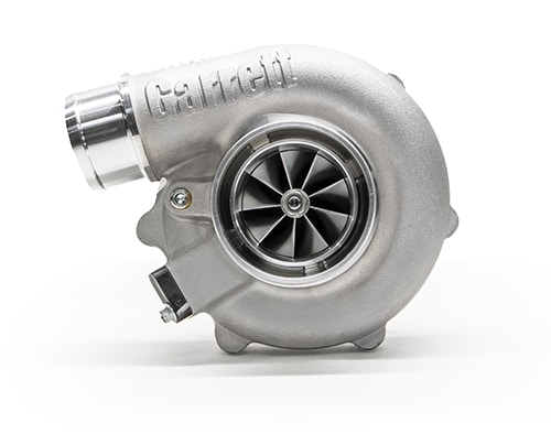 Garrett G-SERIES G25-660 Turbocharger Reverse Rotation