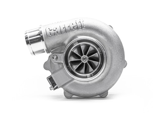 Garrett G-SERIES G30-660 Turbocharger Reverse Rotation