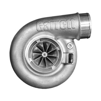 Garrett G-SERIES G42-1200 Compact Turbocharger