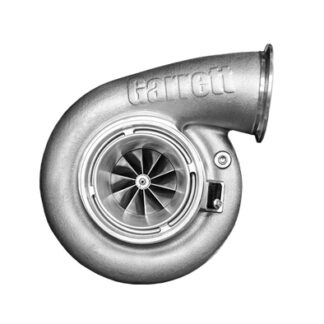 Garrett G-SERIES G42-1200 Turbocharger