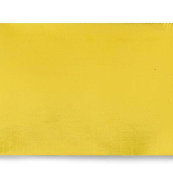 Funk Motorsport Gold Heat Wrap Reflective Blanket