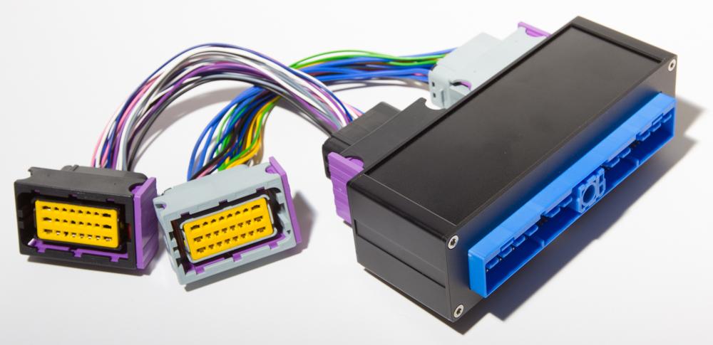 ECU Master Plug&Play Adaptor Loom - Nissan SR20DET