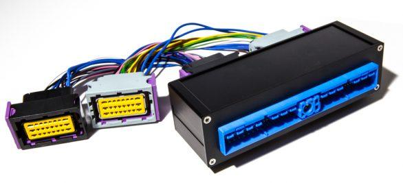 ECU Master Plug&Play Adaptor Loom – Nissan RB