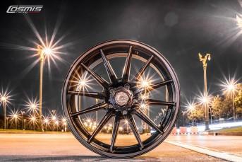Cosmis Wheels Showcase – The Cosmis R1