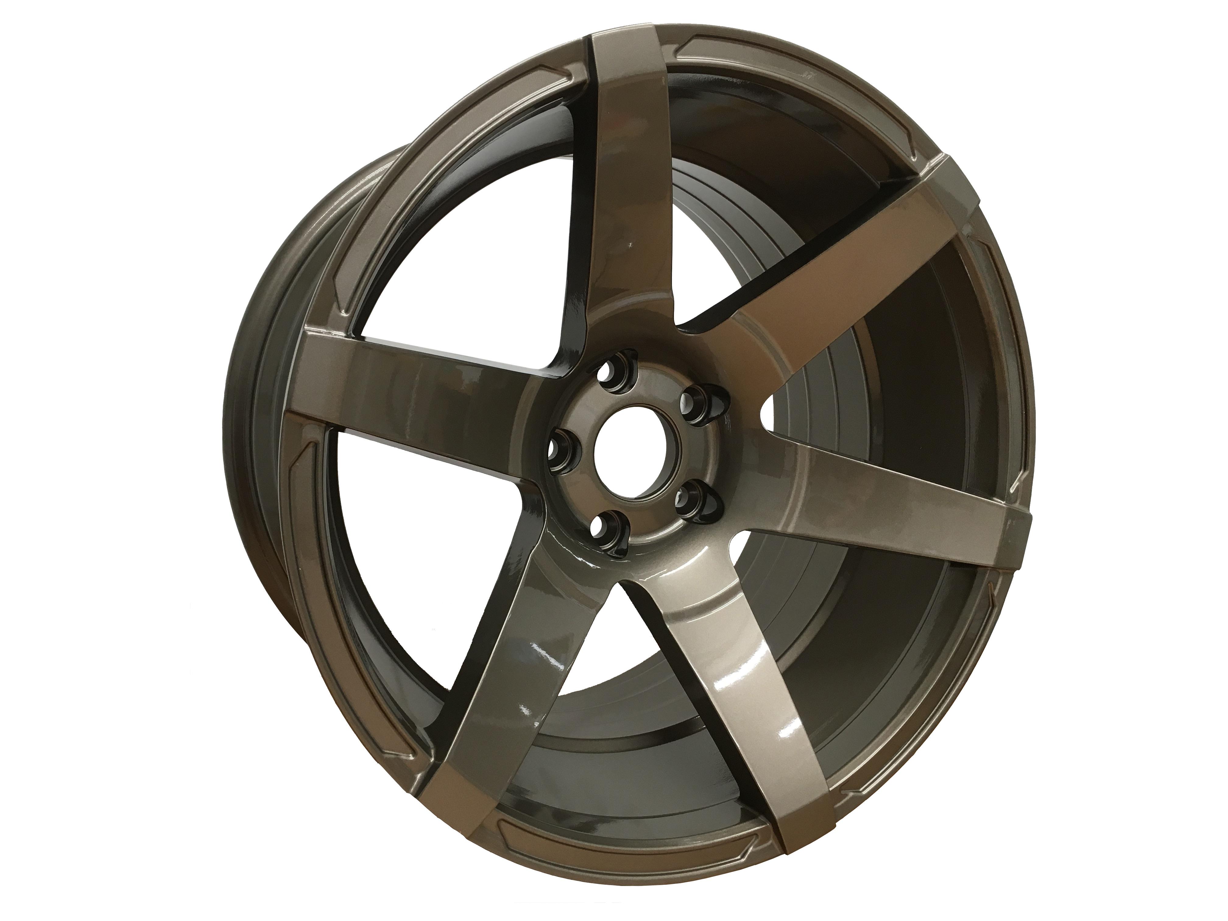 Cosmis Wheels S1