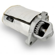 Funk Motorsport Starter Motor Protection durability cover