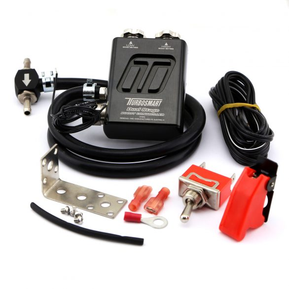 Turbosmart Dual Stage Boost Controller V2