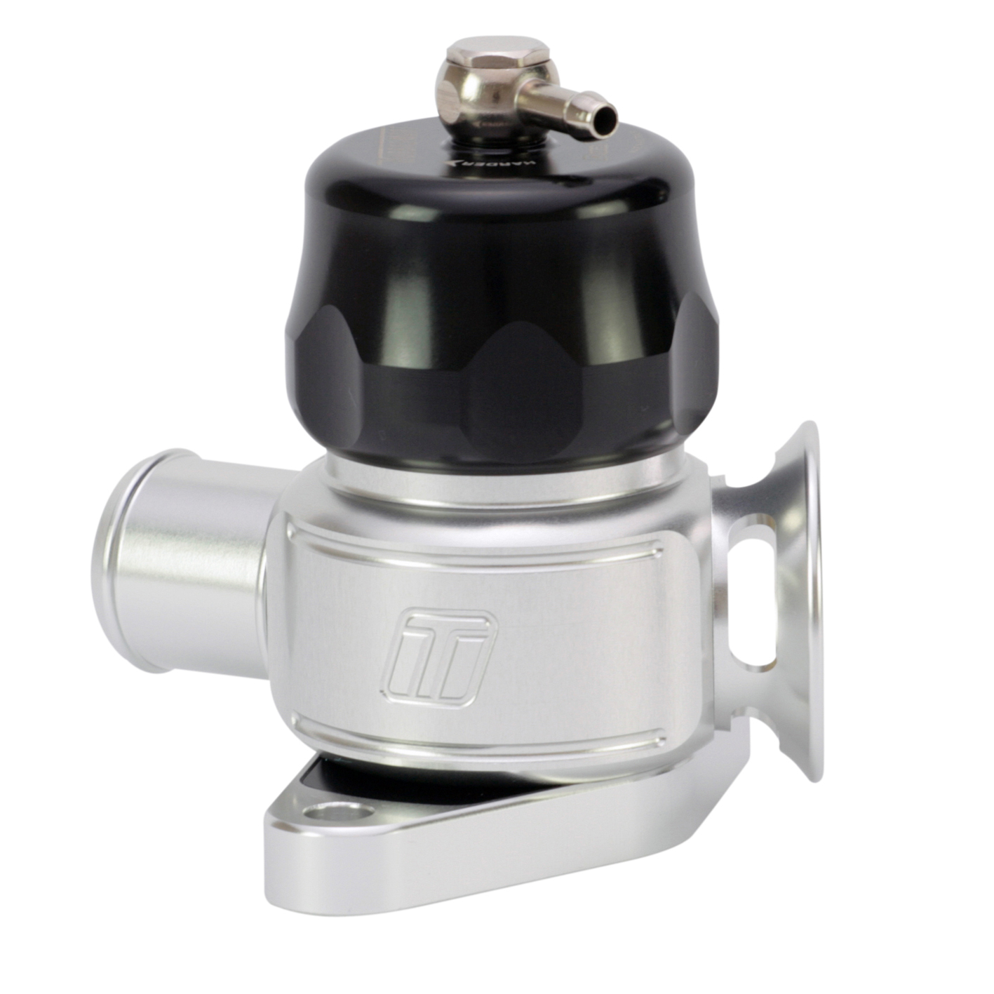 Turbosmart BOV Dual Port Nissan-Black