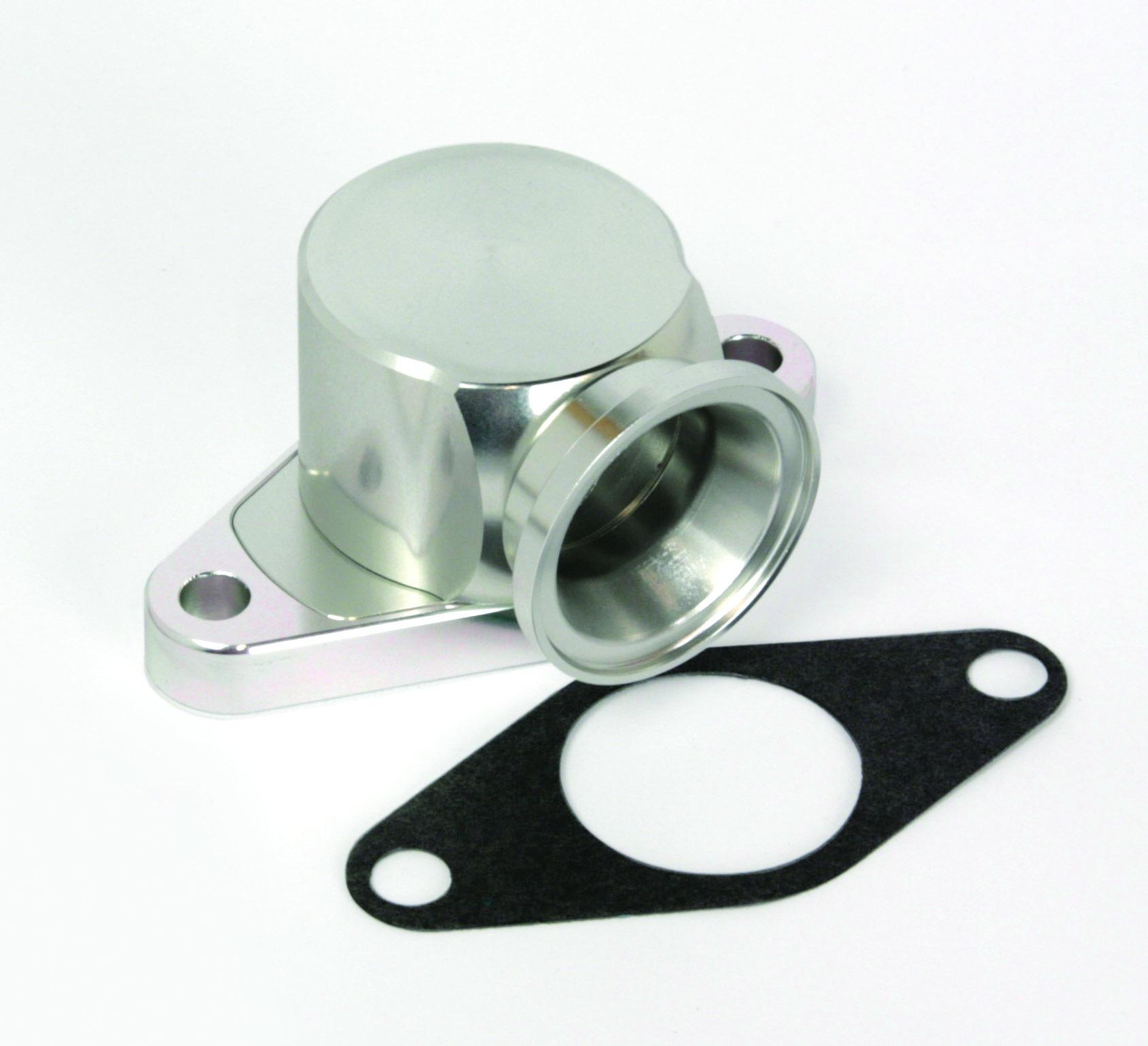 Turbosmart BOV Nissan R32 Adapter System