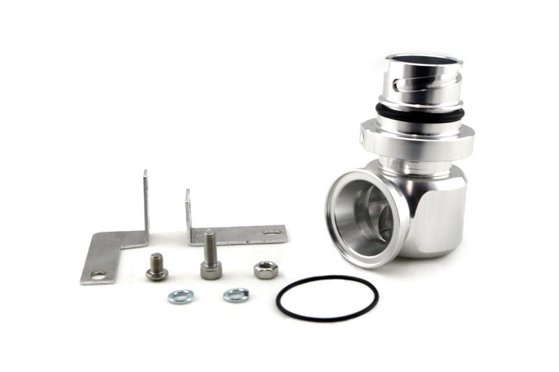 Turbosmart Ford F150 2013-2016 Relocation Adapter Kit
