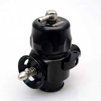 Turbosmart BOV Smart PortDual Port 2.0L VAG Golf R (MK6)/ Audi S3 (8p) - Black