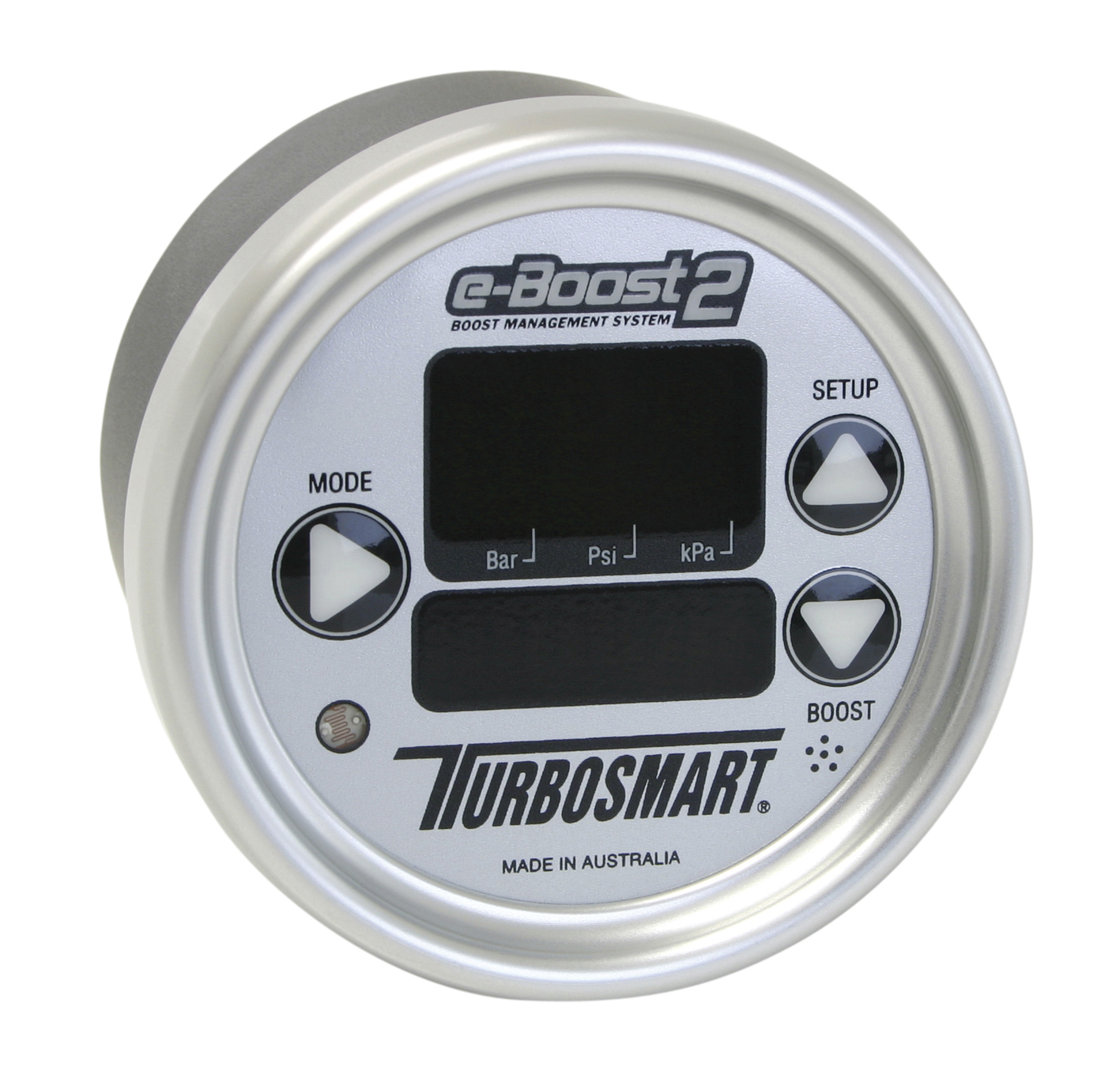 Turbosmart eBoost2 66mm