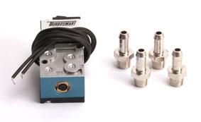 Turbosmart eB2 4 Port Solenoid