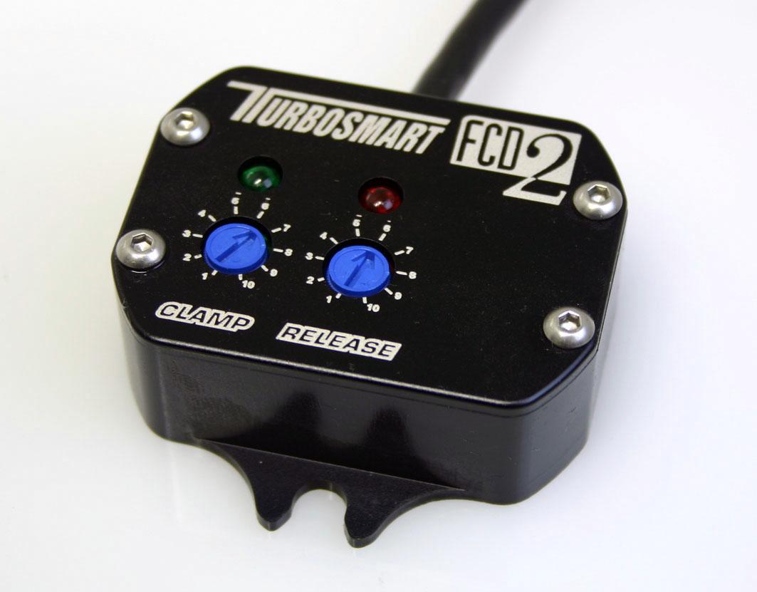 Turbosmart Fuel Cut Defender FCD-2 (electronic)