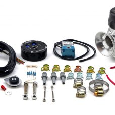 Turbosmart BOV Controller BOV5 Kit - Black