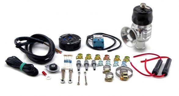 Turbosmart BOV Controller BOV5 Kit – Black
