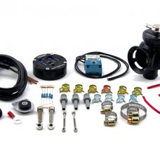 Turbosmart BOV Controller Kompact Kit - Black
