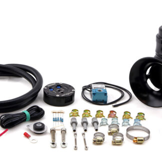 Turbosmart BOV Controller Big Bubba Sonic Sleeper Kit