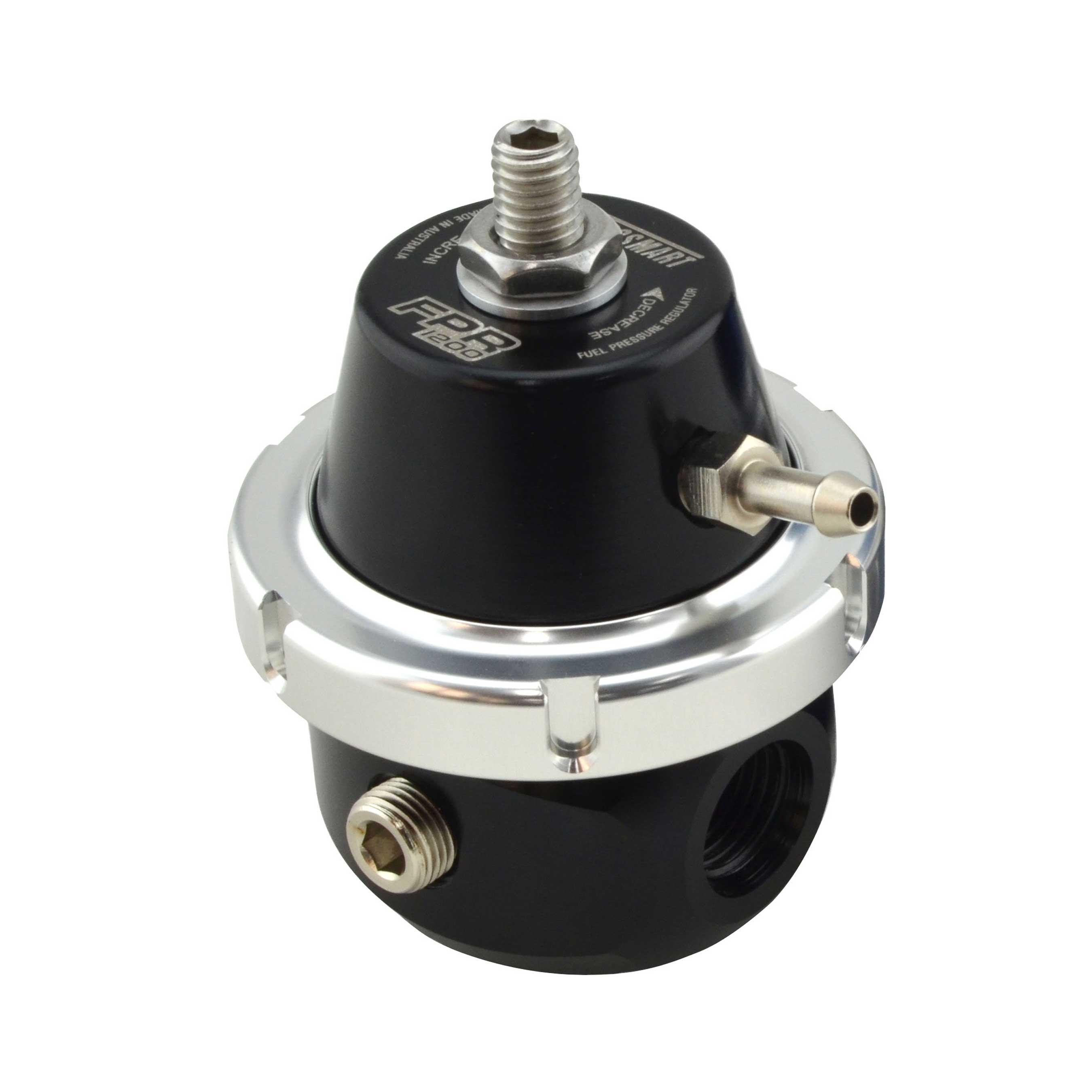 Turbosmart 1200 FPR Black