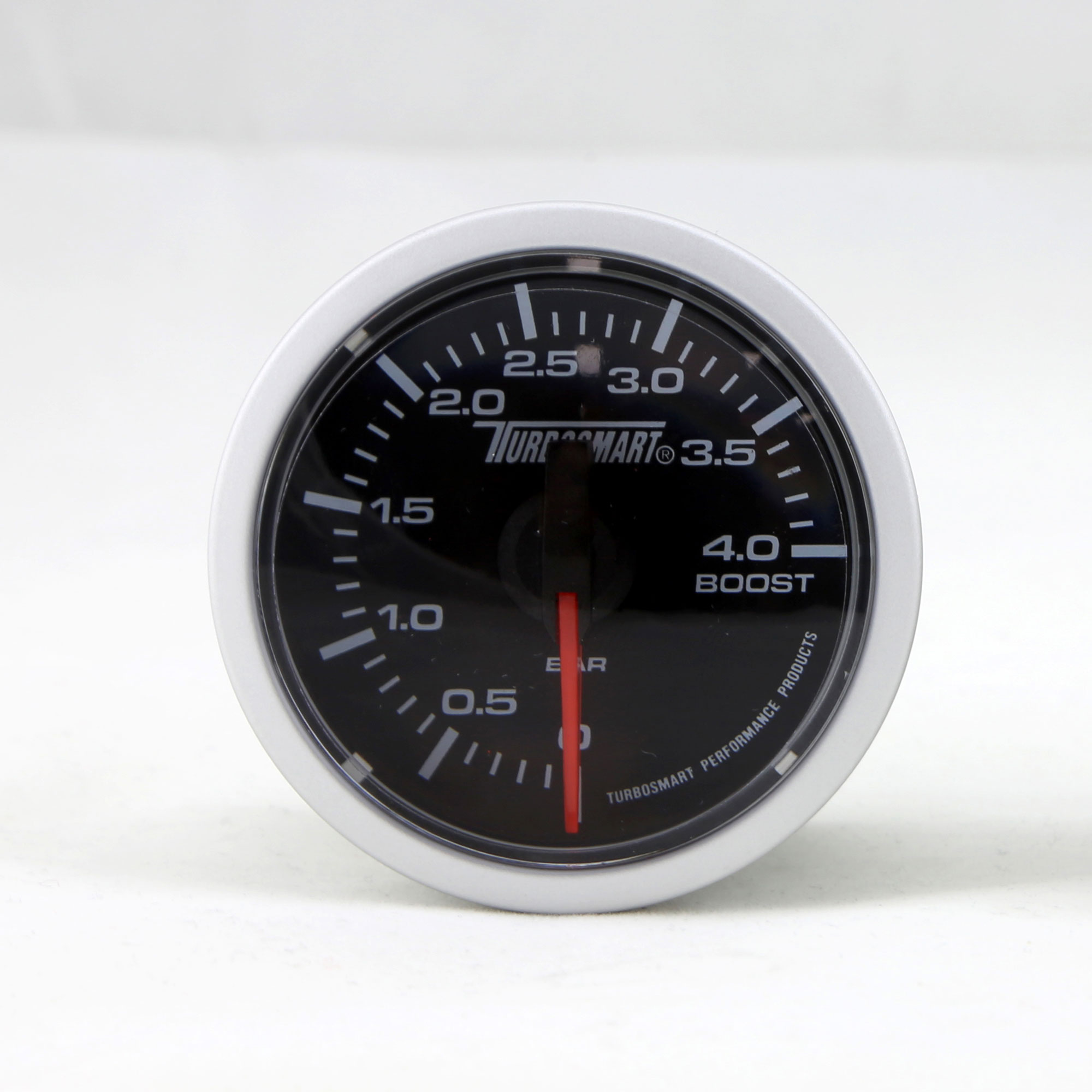 Turbosmart Gauge - Electric - Boost Only 4 Bar